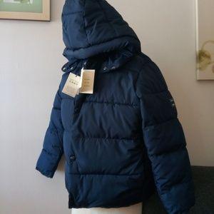 Kids Gap coat Husky